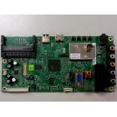 Платка MAIN AV BOARD 32AV933_MAIN BD REV:1.02 TOSHIBA tv